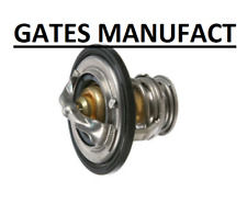 Gates Thermostat Lower New for Nissan Altima Pathfinder Frontier 33941