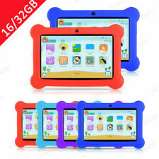 XGODY Android 8.1 Tablet PC 7 inch HD Quad-Core Dual Cam 16GB/32GB Kids Children
