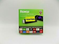 Roku Streaming Stick 2016 New In Box Untested 3600 R HDMI  (CT)