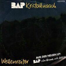 Bap - Kristallnaach / Wellenreiter Vinyl-Single #G1987638