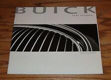 Original 2004 Buick LeSabre Deluxe Sales Brochure 04