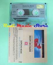 MC DEPECHE MODE Music for the masses turkish MERCURY 834 261-4 no cd lp dvd vhs