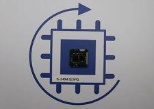 Intel Core i5-540m slbpg 2,53 GHz bga1288, pga988 portátil procesador