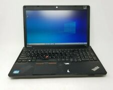 "Lenovo Thinkpad E530 - 128GB, 15.6"" - Keyboard Issues"