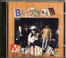 BRYAN LEE - Memphis bound  CD 1993
