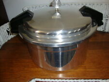 Nice Mirror 12 Quart Pressure cooker/Canner