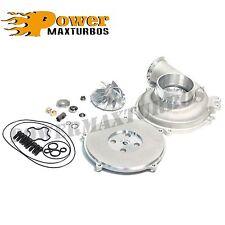 Ford Powerstroke 73l Gtp38 Turbo Billet Compressor Wheel Upgrade Rebuild Kit