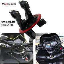 Handlebar Riser Clamp Adapter Kit for Yamaha TMAX 530 TMAX530 DX SX TMAX 500