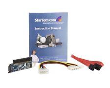 StarTech.com IDE 40 Broche femelle à SATA Adaptateur Stockage manette 1 Channel