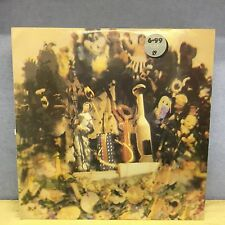 VARIOUS Sgt. Pepper Knew My Father 1988 UK Vinyl LP  EXCELLENT CONDITION