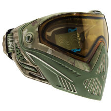 Dye i5 Paintball Goggle Mask - Dyecam - New