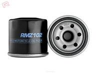 MOTORCYCLE OIL FILTER - SUZUKI and APRILIA - RYCO RMZ102 (KN-138 / HF138)
