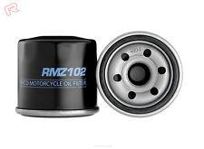 RYCO MOTORCYCLE OIL FILTER - RMZ102 (KN-138)