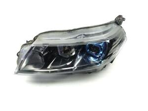 Left headlight for Suzuki Vitara (2018+) 3532054P50000