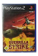 PS2 Spiel Guerrilla Strike Playstation 2 Game USK 6 PAL OVP NEU