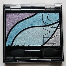 NYC Color Instinct Eye Shadow Palette 969 Rooftop Cocktails Blue Purple Shades