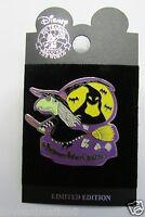 Disney Nightmare Before Christmas Oogie Boogie Pin