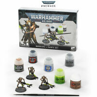 Warhammer 40K: Necron Warriors + Paint Set