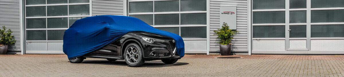 Alfa Romeo Ersatzteile