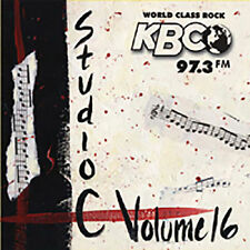 KBCO Live in Studio C Volume 16 Matchbox Twenty