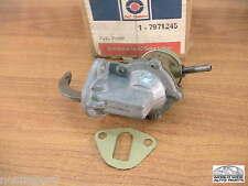 Saab 99 1.7  Fuel Pump  Genuine AC  7971245  NOS   1969-1972