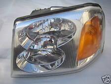 GMC Envoy Headlight Front Lamp 02 03 04