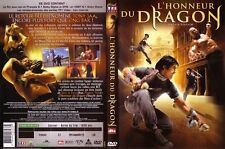 L'HONNEUR DU DRAGON               ------------  DVD  ------