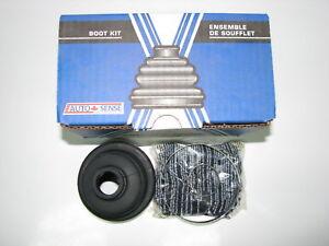 81-94 Ford Escort EXP Tempo Mercury LN7 Lynx Topaz Inner Axle CV Boot Kit BK160