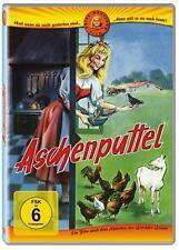 Aschenputtel ( Fritz Genschow ) DVD