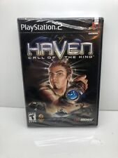 Haven Call of the King Playstation 2 PS2 Video Game New Sealed