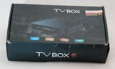 T95 Mini TV Box with Android TV, HDMI and USB, slightly used