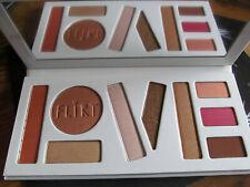 Flirt love is sunny new in box full size eyeshadow palette
