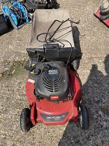 Toro Petrol lawnmower