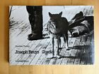 """JOSEPH BEUYS - COYOTE Artist Photo Book of a PERFORMANCE ART """"Visit"""" to America"""