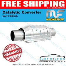 Magnaflow Catalytic Converter Univ 2.25inch - 99205HM