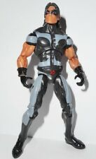 marvel universe WARPATH Gray x-force grey 2012 legends infinite series gifted