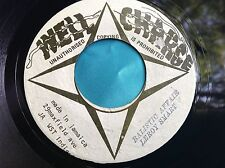 Rare Roots Reggae 45 : Leroy Smart !~ Balistic Affair ~ Well Charge