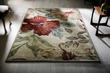 NEW Modern Abstract Contemporary Rug COLOUR MULTI SIZE  S-M-L SIZE NOW ON SALE