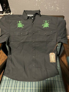 Howler Brothers x Austin FC Gaucho Snapshirt Medium Sold Out