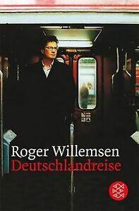 Deutschlandreise von Willemsen, Roger | Buch | Zustand gut