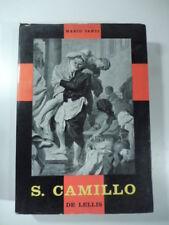 S. Camillo De Lellis, M. Vanti, Vicenza 1964