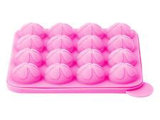 Nonstick Cake Pop Bakeware Set - Silicone Baking Molds Pink