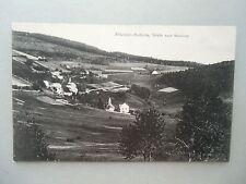Ansichtskarte Altweier Aubure Straße nach Markirch um 1915? Elsass