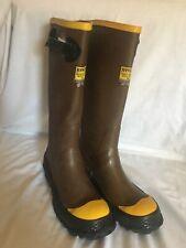 Ranger boot size 8 ASTM F 2413-05