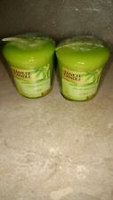 Votive Yankee Candle. Bright Lime Green Color. Citrus Passion. Condition is New.
