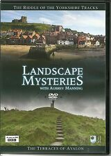 LANDSCAPE MYSTERIES WITH AUBREY MANNING DVD - THE TERRACES OF AVALON