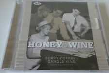 V/A - Honey & Wine Another Gerry Goffin & Carole King  - MINT (CD)