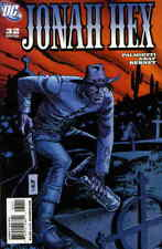 Jonah Hex (2nd Series) #32 FN; DC | save on shipping - details inside