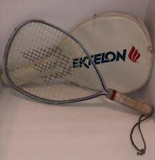 Ektelon Symitar Ceramic Racquetball Racquet with Case Xsmall