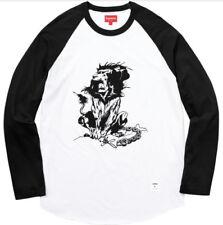 Supreme Baseball T-Shirts for Men